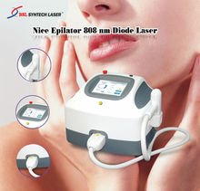 Permanent Facial Hair Remover 808nm diode laser