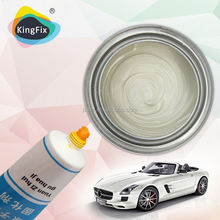 Non-Clog auto filler used for Vehicle repair Gallon/polyester putty for furniture