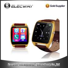 U2 multiple functions smart watch, bluetooth smart watch