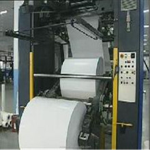 2# grade AA 70g High offset printing Glossy coated paper