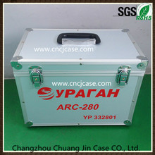 High quality aluminum instrument case aluminum equipment case aluminum storage case