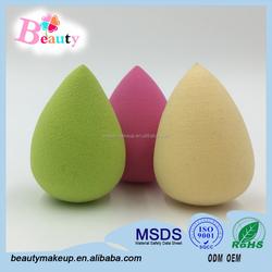 Alibaba China!!100% Non-latex Magic Clean Cosmetic Beauty Tools/Factory In China