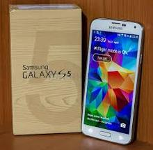 Sale For Simsungs Galaxys S5 S V-16GB 32GB 64GB Black White-New-Unlocked