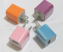 OBSUN hot selling 2015 USB charger customized power adapter 5v 0.5a 5v 0.7a 5v 1a 5v 2a 5v 2.1a 5v 3.4a
