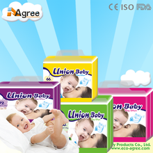 Skin- Care Baby Diapers