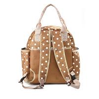 Multifunctional Nappy Mummy Bag Maternity Handbag Lovely Shoulder Diaper Bags Baby Totes