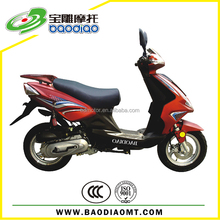 2015 Popular 50cc Chinese Motorcycles For Sale 50cc Engine Gas Scooters China Manufacture Motorcycle Wholesale