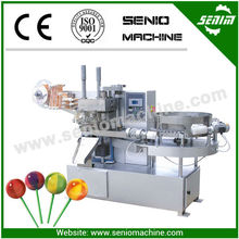 CE Approved SML130 High Speed Ball Lollipop Wrapping Machine