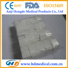 HD-30759 Surgery Dental Cotton Rolls with 8*38mm Small Size