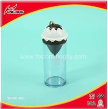 Personalised plastic water bottles design as ice cream wholesale