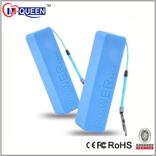 M-QUEEN cheap power bank / perfume power bank / power bank 2600mah