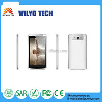 "WS1 2015 New 5.0"" MT6582 Cheap Big Screen Best Sound Quality Quad Core Mobile Phone Android Cell Phone"
