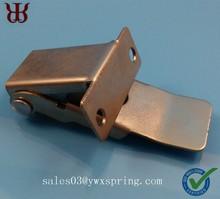 High Strength Custom Ceiling / recessed Light Spring