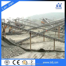 ISO certfied heat/super heat resistance conveyor belt,Nylon/EP polyester belt conveyor for powdery material,spherical ore