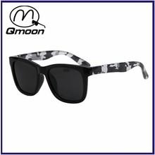 Good quality Custom logo mens sunglasses polarized with microfiber sunglasses bag