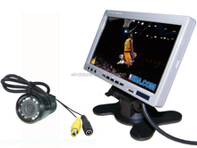 "Hot Sale Wifi Wireless Camera System 12v With 7"" TFT Monitor WRD770S"