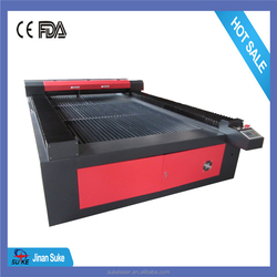 laser cutter for engraving and cutting nonmetal material