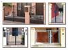 High quality but cheap iron gate designs