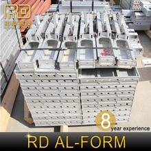 RD Alibaba Strong Construction building material for concrete formwork In Stock sell to Dubai