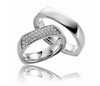 2014 new wedding rings, alibaba website wholesale fashion 316l stainless steel jewelry from china manufacturer