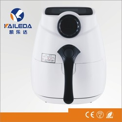2015 2.5L and 1300W Oil free deep fryer target