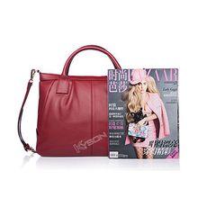 New design fashion lady tote shoulder bag handbag
