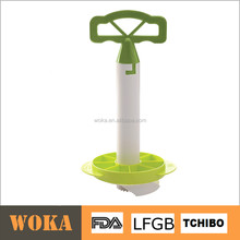 Magic Pineapple Peeler Corer Slicer Pineapple Slicer