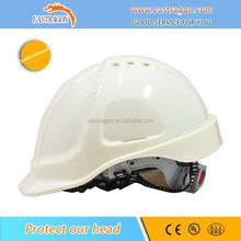 Industrial Construction Safety Helmet for Sale