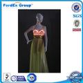 moda salón luminoso vestidos de baile china