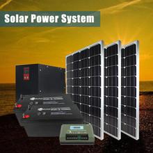 High Quality Panel Bracket Mounting Universal Power Solar Energy System