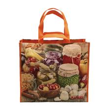 Most popular simple non-woven shopping bag