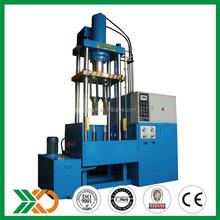 YSZ203-400 aluminum extrusion production line