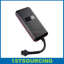 Built-in battery car gps tracker GM902+