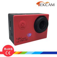 New coming!! Novatek NTK96660 camera 4K Ultra-HD sport DV 4k camera module, 4k video camera