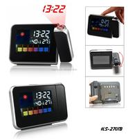 star light alarm clock manufacturer in China