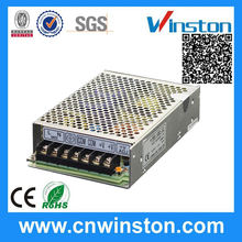 RS-100-5 Single output led mode 100w 5v switch power supply