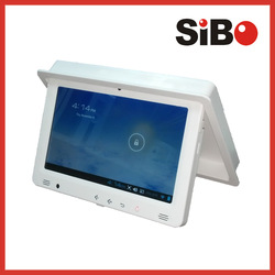 Tablet PC Android Home Automation Software With 3G/RJ45