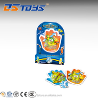 Made in china shantou sticky ball game with suction ball
