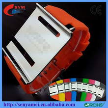 popular sports armband for ipod nano 6th generation with silicon