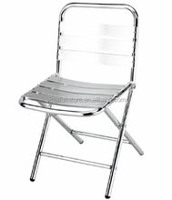 Cheap folding chairs metal folding aluminum chair