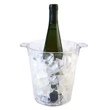 Ice Bucket Wine Cooler wine rack wine opener ice tongs plastic acrylic home products