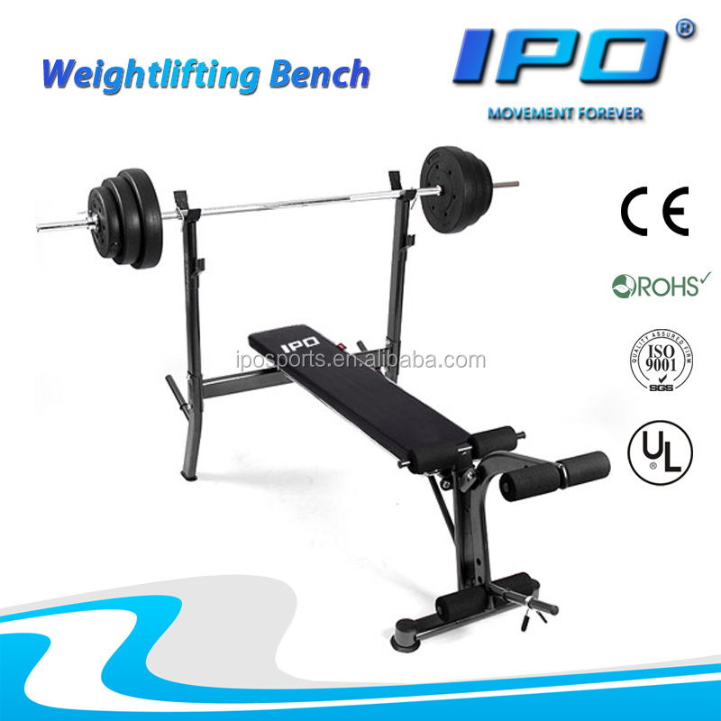 2015 Multi Weight Bench Weight Lifting Bench Press Weight Exercise Bench Weight Bench Covers