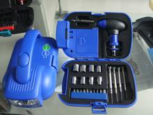 24 In 1 Multi Tool Case Flashlight Tool Kit,Tool Set ,Multifunctional Hand Tools