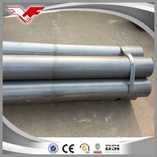 Big outer diameter 100mm diameter steel welded pipe for oil pipe