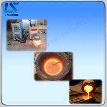 1kg to 5kg gold silver platinum induction melting furnace
