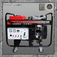 United States 120v 240v 3 phase diesel generator 12kva
