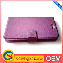 OEM cheap universal mobile phone leather case