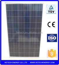 OEM accepted polycrystalline 230w solar power module with low price