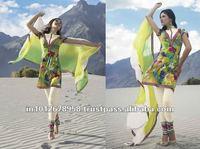 Cotton Designer Simple Suit