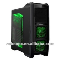 THE NEWEST! FULL TOWER GAMING CASE 9901-3